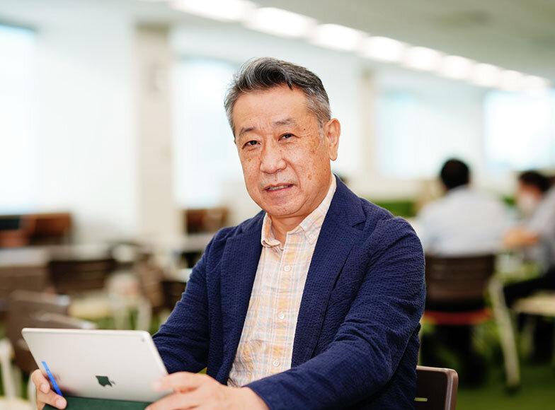 Kunimitsu Sato
