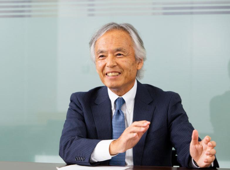 代表取締役会長 井関 司
