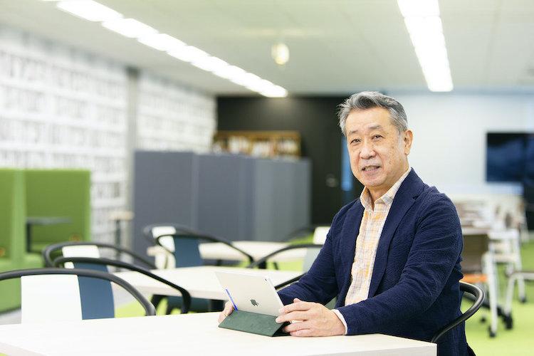 代表取締役社長 佐藤 邦光